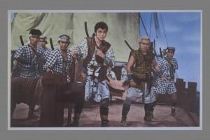 海賊八幡船