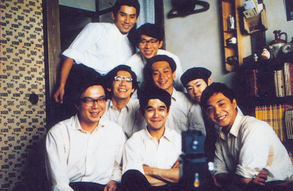 トキワ荘の青春(C)カルチュア・パブリッシャーズre