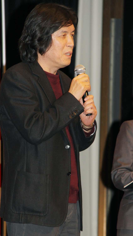 ⑥イ・チャンドン監督