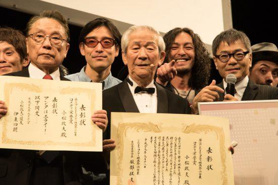 『第10回したまちコメディ映画祭in台東 小松政夫リスペクトライブ』特選画像5
