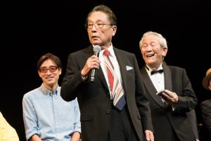 『第10回したまちコメディ映画祭in台東 小松政夫リスペクトライブ』特選画像4
