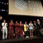 『第10回したまちコメディ映画祭in台東 小松政夫リスペクトライブ』特選画像3