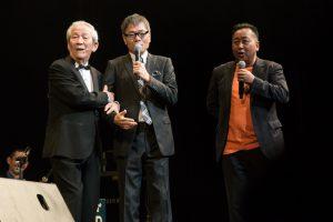 『第10回したまちコメディ映画祭in台東 小松政夫リスペクトライブ』特選画像1