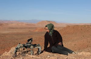 映画『きみへの距離、1万キロ』メイン画像