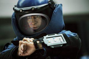 映画『SHOCK WAVEショック ウェイブ 爆弾処理班』サブ画像1