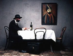 ジョージア映画祭『放浪の画家ピロスマニ』