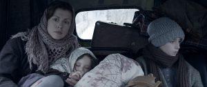 ジョージア映画祭『他人の家』