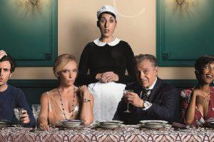 映画『マダムのおかしな晩餐会』メイン画像