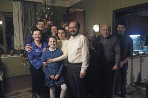 映画『クリスマスの夜に』メイン画像