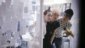 映画『台湾セブンラブ』メイン画像