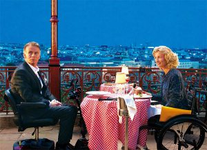 映画『パリ、嘘つきな恋』メイン画像