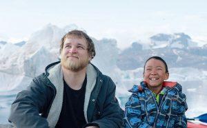 映画『北の果ての小さな村』メイン画像