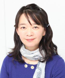 安田真奈監督