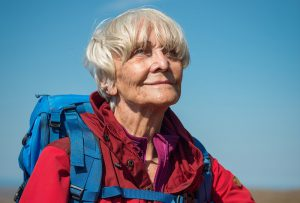 映画『イーディ、83歳 はじめての山登り』メイン画像