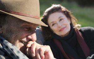 映画『男と女 人生最良の日』メイン画像