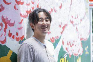 映画『横須賀奇譚』大塚信一監督