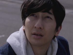 映画『横須賀奇譚』小林竜樹