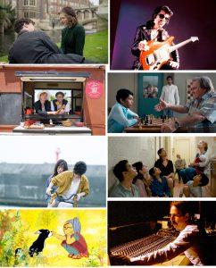 2020年「8月映画短評」メイン画像