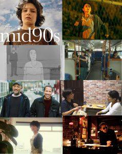 2020年「9月映画短評」メイン画像