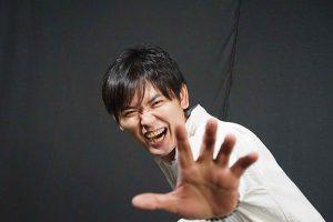 映画 長編版『サイキッカーZ』イメージ1(アキラ/中山雄介)