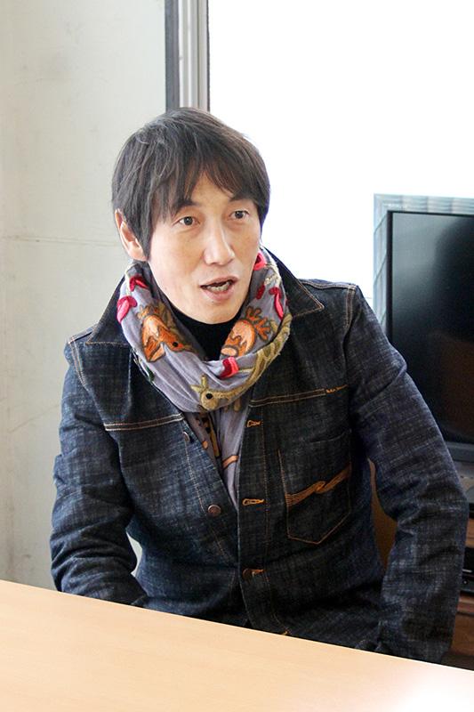 映画『ひとくず』上西雄大監督インタビュー