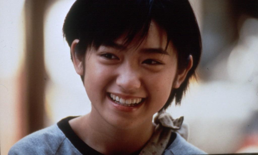 大阪物語(C)『大阪物語』製作委員会