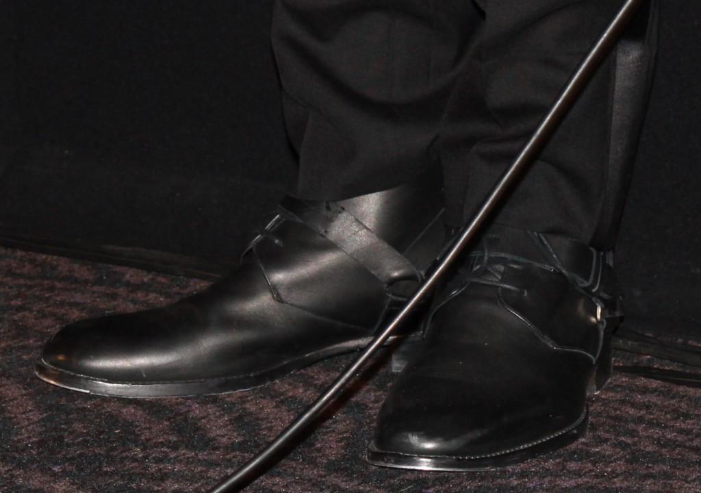 イーサン靴