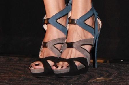 ビビアン靴