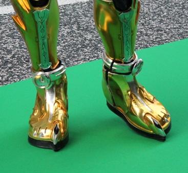 TIFF40靴GARO7