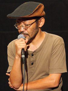 『月子』トークイベント、越川道夫監督