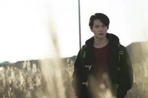 映画『生きる街』イ・ジョンヒョン