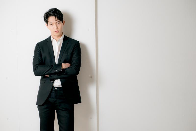 映画『生きる街』イ・ジョンヒョン_インタビュー
