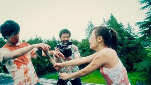 映画『カメラを止めるな!』サブ1
