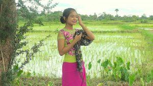 映画『MANDALAY STAR -ミャンマー民族音楽への旅-』メイン画像