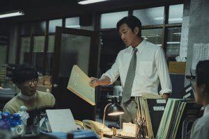映画『1987、ある闘いの真実』メイン画像