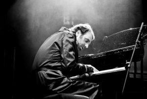 映画『黙ってピアノを弾いてくれ』メイン画像