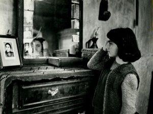 ジョージア映画祭『少女デドゥナ』