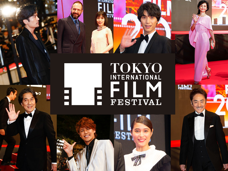 「第31回東京国際映画祭」RCメイン画像