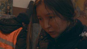 映画『アイカ(原題)』メイン画像