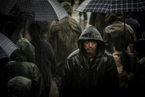 映画『迫り来る嵐』メイン画像