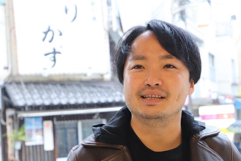 宇賀那健一監督インタビュー