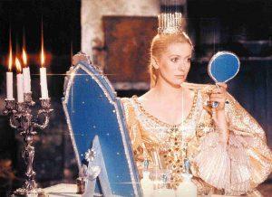 映画『ロバと王女』メイン画像