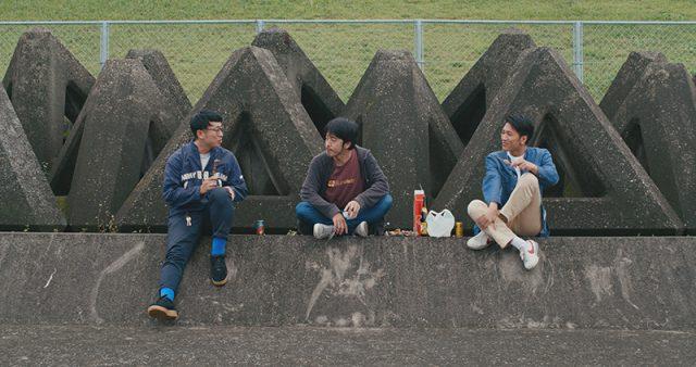 映画『追い風』