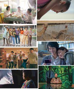2020年4月公開映画短評メイン画像