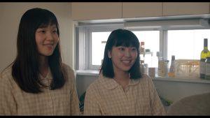 映画『アボカドの固さ』場面写真_女優陣
