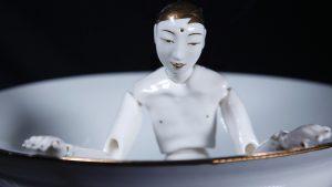 映画『陶王子 2万年の旅』メイン画像