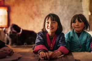映画『ブータン 山の教室』メイン画像