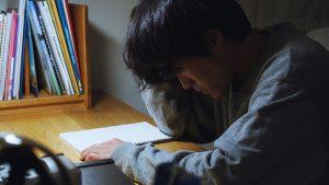 映画『くもりのち晴れ』場面写真4