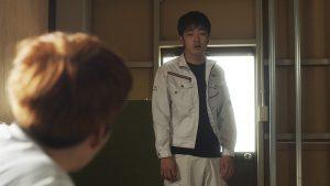 映画『くもりのち晴れ』場面写真9