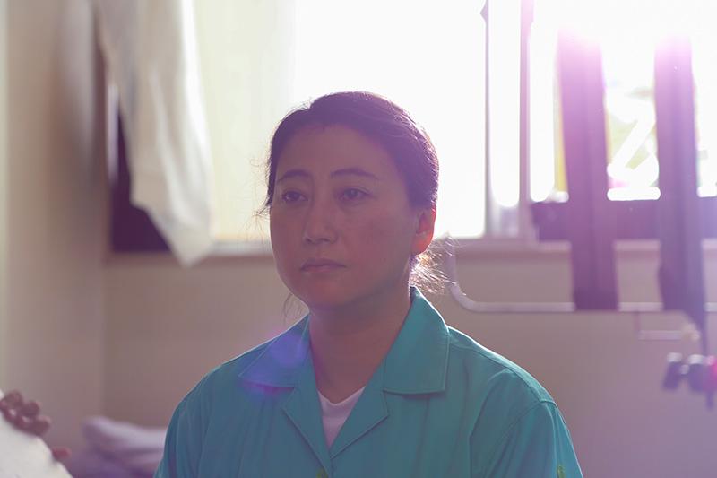映画『暴れる、女』(MIRRORLIAR FILMS Season1)サブ画像3